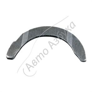 Полукольцо упорное коленвала (комплект 2 штуки) на ВАЗ Ларгус