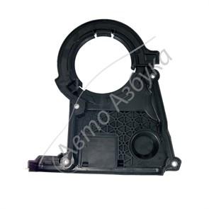 Крышка нижняя защиты зубчатого ремня механизма ГРМ на Ларгус 16V