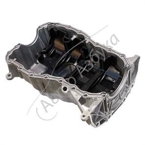 Масляный поддон (картер) двигатель К4М (16V) на ВАЗ Ларгус