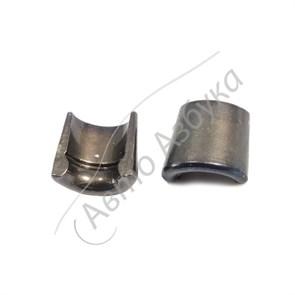 Полукольцо клапана ГБЦ К4М (1,6L, 16V) комплект на ВАЗ Ларгус
