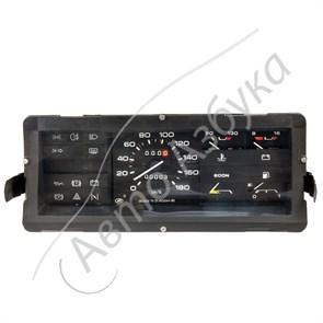 Комбинация приборов низкая панель (карбюратор) на ВАЗ 2108