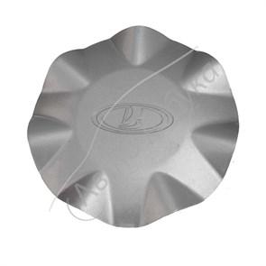 Колпачок литого колеса R15 (завод) на ВАЗ Калина 2, Датсун, Веста
