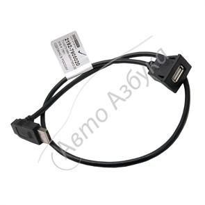 Штатный USB кабель в бардачек 2192-7905020 на ВАЗ Калина 2, Приора 2