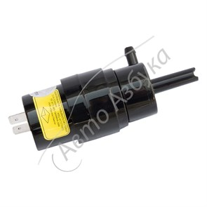 Электронасос омывателя стекол (мотор) ЭНЦ 2,5Вт на ВАЗ 2110
