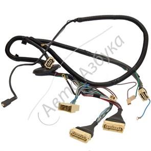 Жгут проводка коммутатора (коса) карбюратор на ВАЗ 2110-2112
