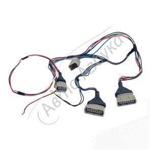 Жгут коммутатора проводка БСЗ (коса) карбюратор ВАЗ 2108-21099