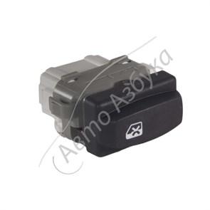 Выключатель задних стекло подъемников 8200325065 на ВАЗ Ларгус