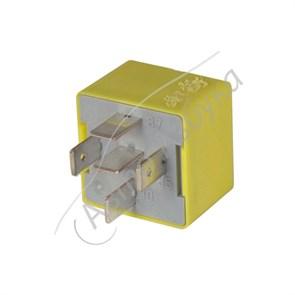 Реле желтое 40А 12V (5 контактов) на ВАЗ Ларгус, Веста, Датсун