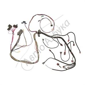 Жгут ЭБУ контроллера Январь 5.1 2111-1411020-61 (Е-2; 1,5 L; 8 V) на ВАЗ