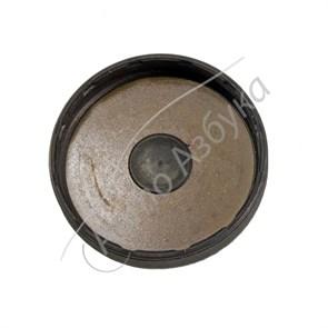 Заглушка распредвала ГБЦ К4М (1,6L, 16 V) большая на ВАЗ Ларгус