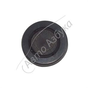 Заглушка распредвала ГБЦ К7М (1,6L, 8 V) К4М (1,6L, 16 V) малая на ВАЗ Ларгус