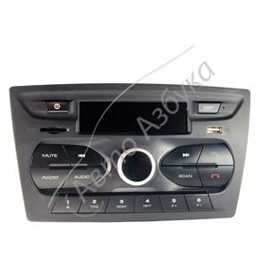 Автомагнитола штатная 2190-7900010-20 (кнопочная) на ВАЗ Гранта