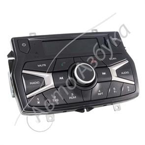 Автомагнитола кнопочная (штатная) 8450007949 на ВАЗ Лада Веста