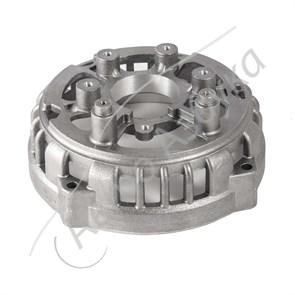 Задняя крышка генератора на ВАЗ 2110-12, Приора, Калина, Гранта, Нива