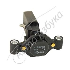 Реле напряжения в генератор (5102.3771) на ВАЗ 2108-2115, Приора