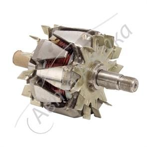 Ротор генератора нового образца d17 (94.3701200-04) на ВАЗ 2110-12, Приора