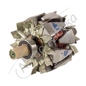 Ротор генератора старого образца d15 (94.3701200) с подшипником на ВАЗ 2110