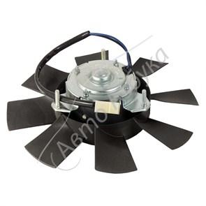 Вентилятор системы охлаждения двигателя на ВАЗ 2108-2111, Ока