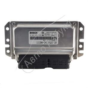 ЭБУ  контроллер 11194-1411020-10 M7.9.7+ на Калина