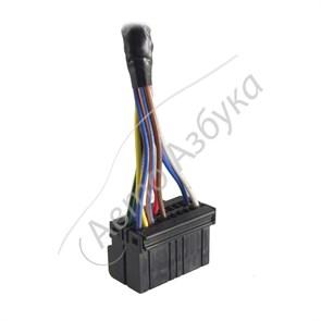 Разъем управления отопителем (20 клемм) на ВАЗ 2110-12, Приора