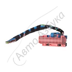 Разъем контроллера GM Январь 4 инжектор (32 клемм) на ВАЗ 2110