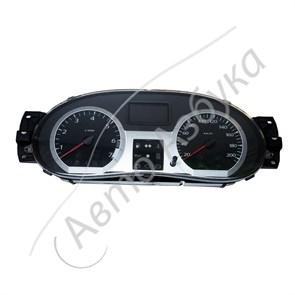 Комбинация приборов Р8450000271 на ВАЗ Ларгус (люкс)