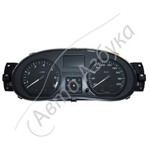 Комбинация приборов Р8450000921 на ВАЗ Ларгус (норма)
