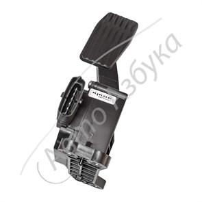 Педаль газа электронная (нового образца) на ВАЗ Приора