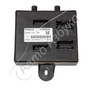 Блок кузовной электроники 231A08052R (дополнительный) на ВАЗ Веста