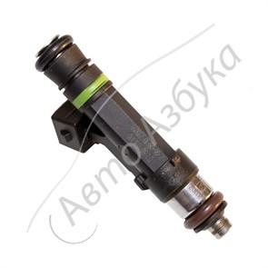 Форсунка топливная (1,5L, 8V) инжекторная на ВАЗ 2112