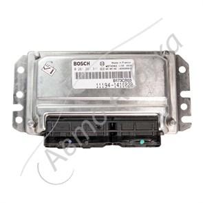 ЭБУ контроллер 11194-1411020 (M7.9.7+ 16V; 1,4 L) на Калину