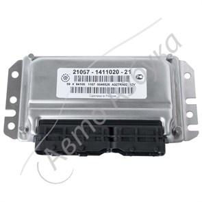 ЭБУ 21067-1411020-21 (8V, 1,6L, Е 3) М73 на ВАЗ Классика