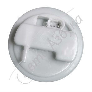 Крышка корпуса бензонасоса (пластмасовая) на ВАЗ Ларгус