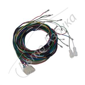 Жгут проводов электрозеркал с электроприводом, обогревом, без повторителя