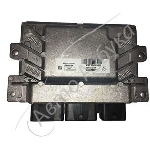 ЭБУ 237106251R (1,6L, 8V, K7M) на ВАЗ Ларгус
