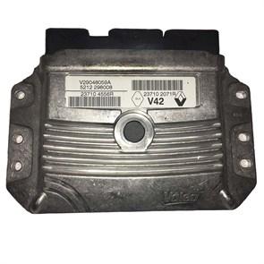 ЭБУ 237102071R (V42 V29048059A) на ВАЗ Ларгус