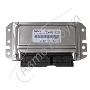 ЭБУ 21114-1411020-20 (М7.9.7+) V8, L 1,6, Е-3 на ВАЗ 2110-2115