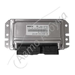 ЭБУ 21114-1411020-10 (М7.9.7) V8, L1,6, Е-3 на ВАЗ 2110-2115