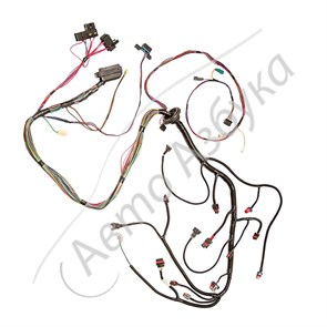 Жгут ЭБУ контроллера (без лямбда зонда) на ВАЗ 2110-2112