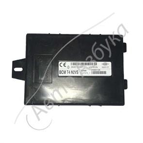 Электронный блок управления электропроводкой ИСН 284B19038R на ВАЗ Ларгус