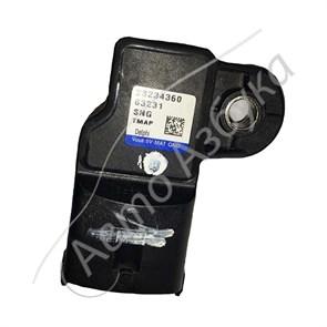 Датчик абсолютного давления и температуры (4 контакта) на ВАЗ Приора, Гранта