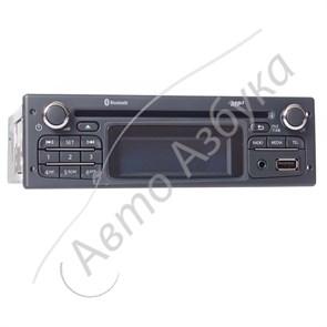 Автомагнитола кнопочная 281152186R (штатная) на ВАЗ Ларгус