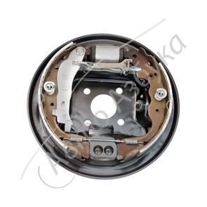 Стояночный диск колодок под АБС (задний) 440015409R на ВАЗ Ларгус