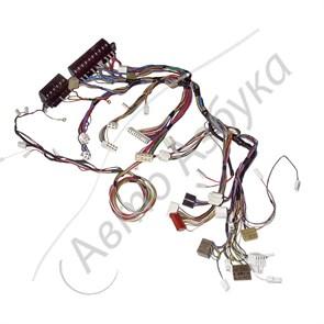 Жгут проводов 21213-3724030 подпанельный с блоком  (карбюратор) на ВАЗ Нива