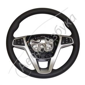 Мульти руль управления аудио и круизом (без подушки) 8450006832 на ВАЗ Веста