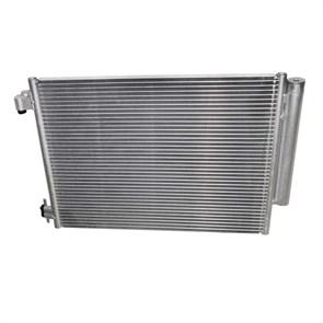 Радиатор  кондиционера 921001727R (алюминий) на ВАЗ Икс Рей, Веста, Ларгус