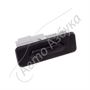 Кнопка открывания багажника 906069264R на ВАЗ Веста, Икс Рэй, Гранта