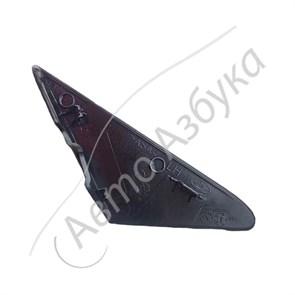 Накладка передней левой арки колеса 638756003R (пластик) на ВАЗ Икс Рэй