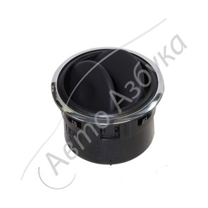 Дефлектор вентиляции салона с ободком на ВАЗ Ларгус