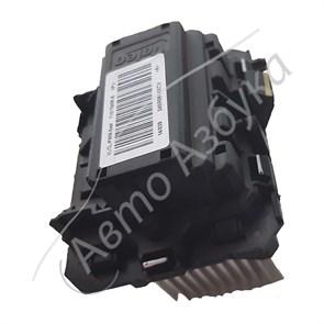 Резистор отопителя (нового образца) T1017845R на ВАЗ Ларгус с кондиционером